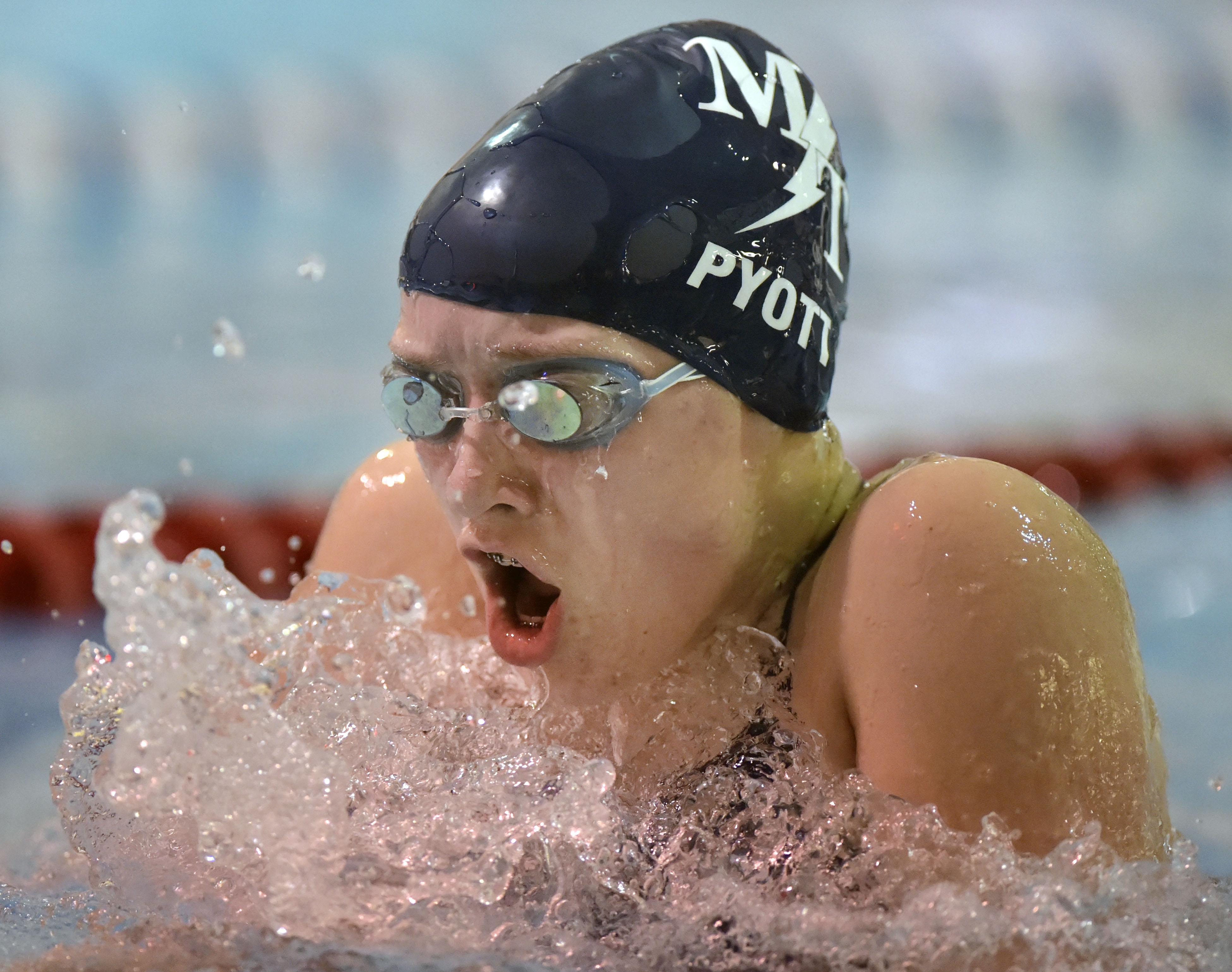 Manheim Twp Vs Warwick Ll Swimming Lancasteronline Com