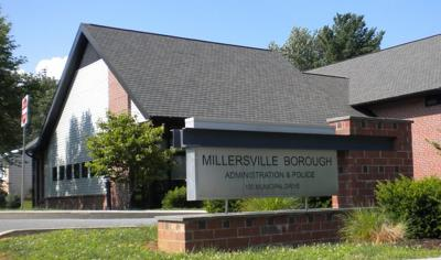 Millersville Borough municipal building