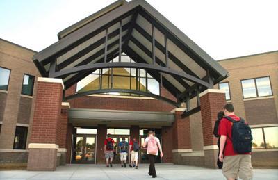 Manheim Township High School file