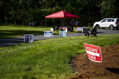Election Day - Elizabethtown