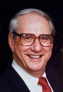 Edward F. Fitzkee