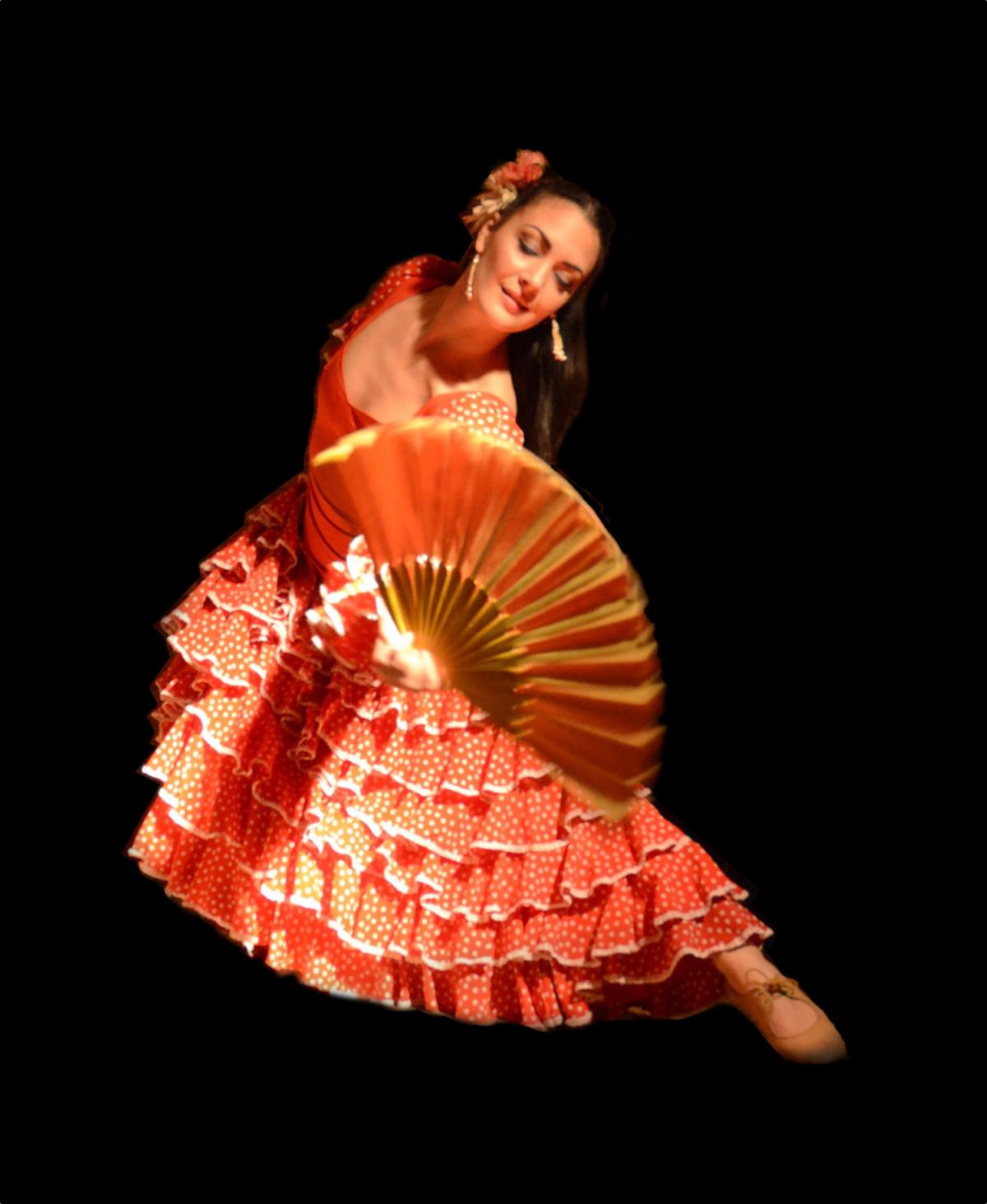 passion of flamenco u0027 coming to ware center entertainment