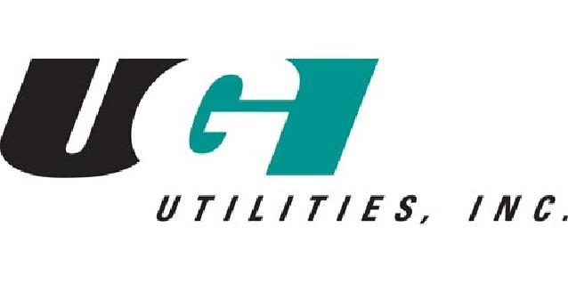 Ugi Natural Gas Rates History