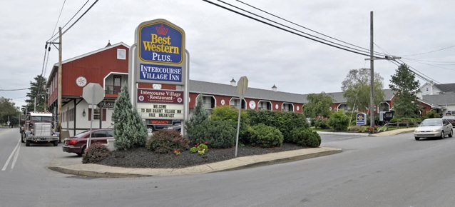Owner Plans 7m Expansion Project At Intercourse Village Inn