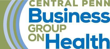 Central Penn Business Group on Health logo