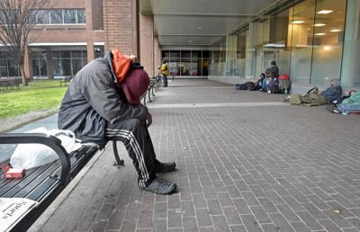 homeless virus 1