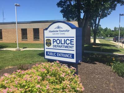 Manheim Township Police Deaprtment