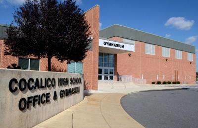 Cocalico high school