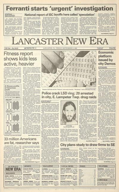 front page 1989