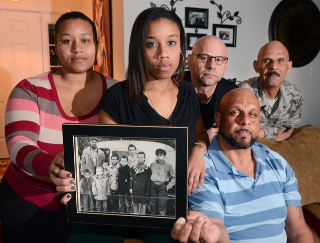 25 years after Carrie Marshall's murder, a family lives with pain, seeks answer