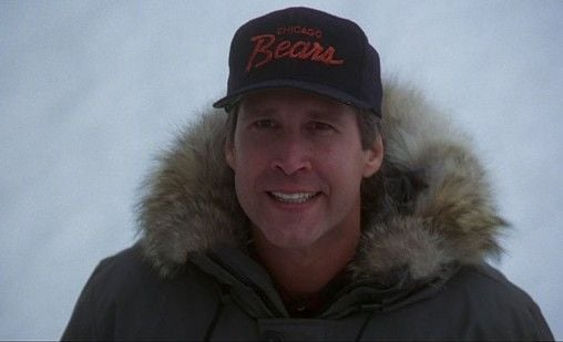 Clark Griswold Christmas Vacation.To Celebrate Its 25th Anniversary Here Are 25 Facts About