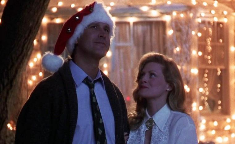 Audrey Griswold Christmas Vacation.To Celebrate Its 25th Anniversary Here Are 25 Facts About