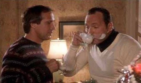 Cousin Eddie Christmas Vacation.To Celebrate Its 25th Anniversary Here Are 25 Facts About