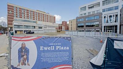 Ewell Plaza
