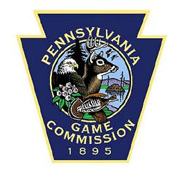 PA Game Commission logo