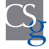 csg community services group logo