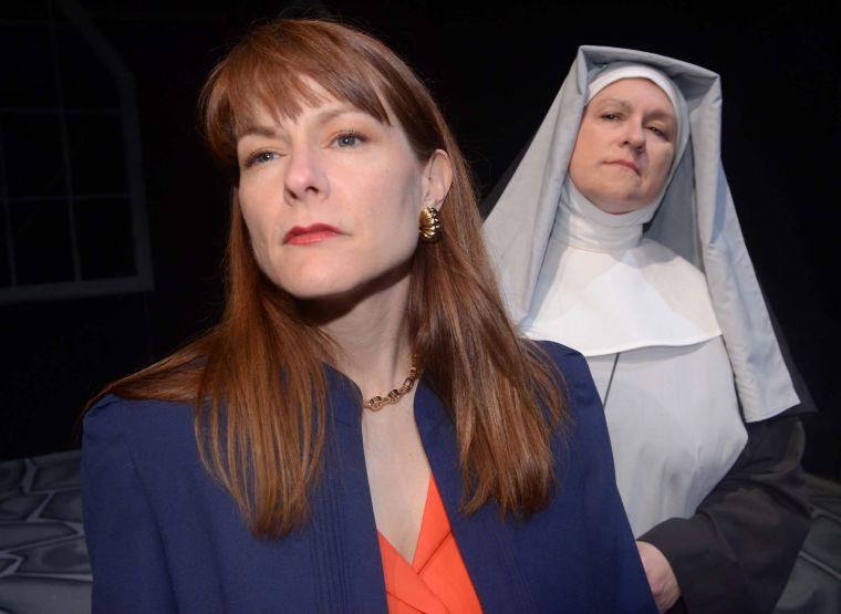 Agnes of God at EPAC