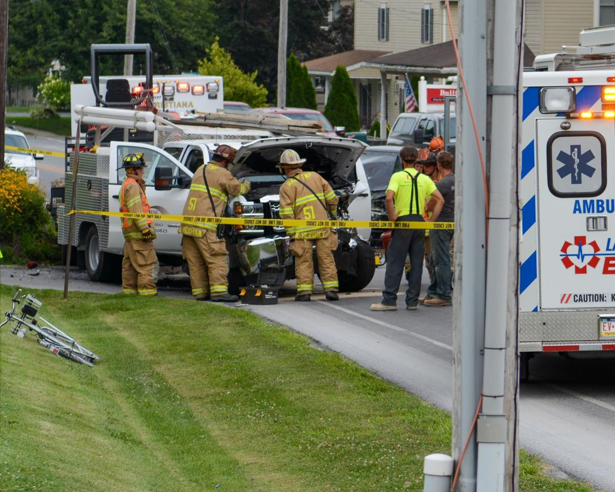 Bart Township crash 2 07162019