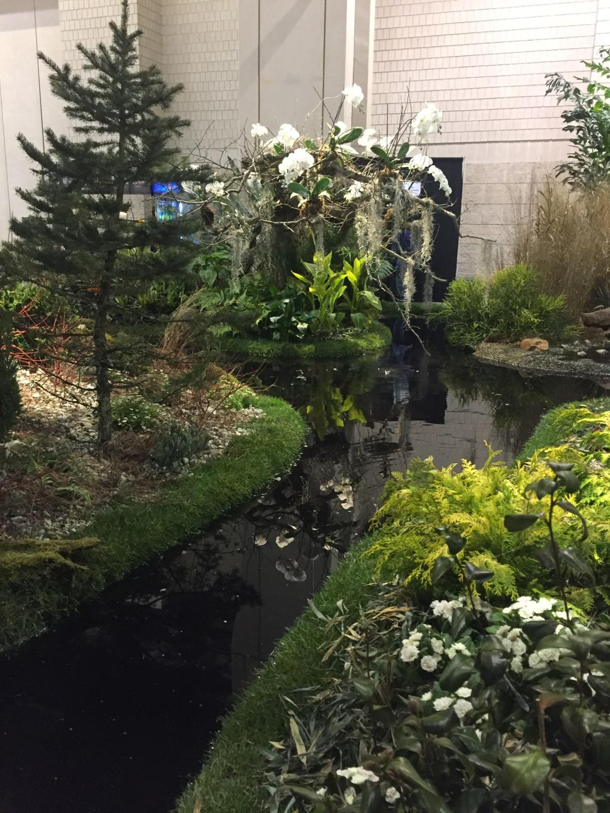 Philadelphia Flower Show 2018 When It Is And What You