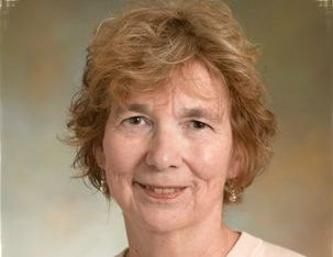 Dr. Hilary Becker