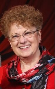 Kathleen L. Kuhn