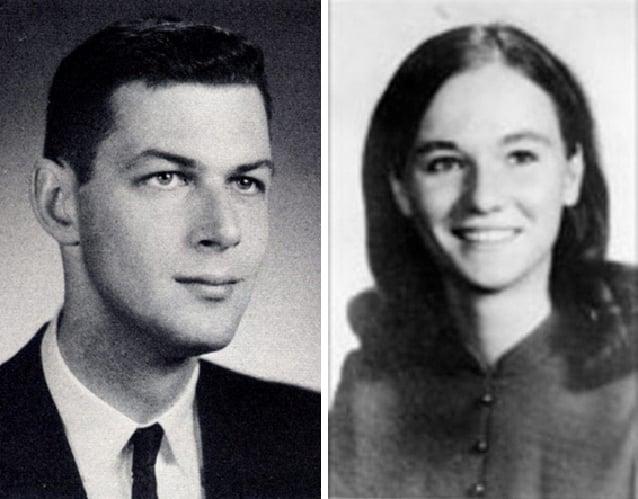 Who killed Betsy Aardsma?