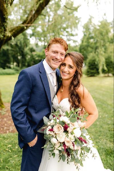 Merrifield - Beittel Weddings