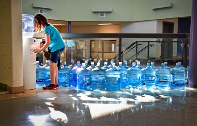 Toxic Lead In Drinking Water 10 Lancaster County Schools Find