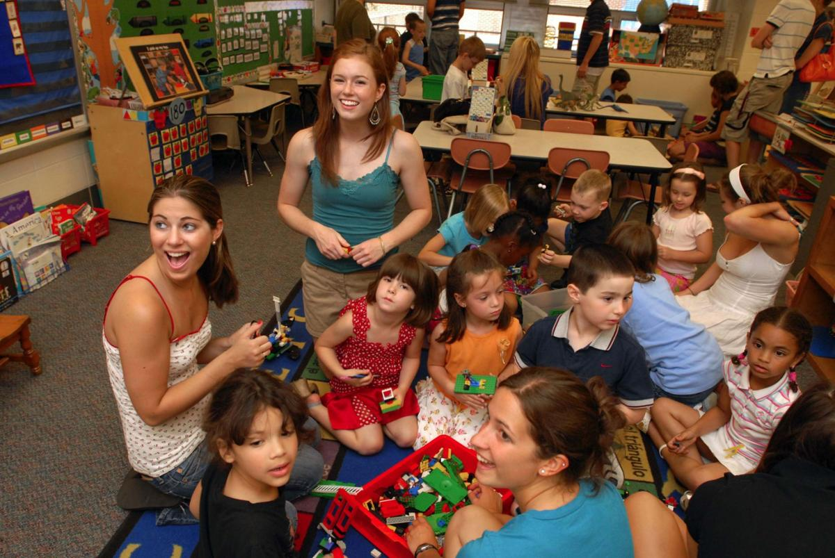 Nitrauer Elementary garners national recognition for high ...