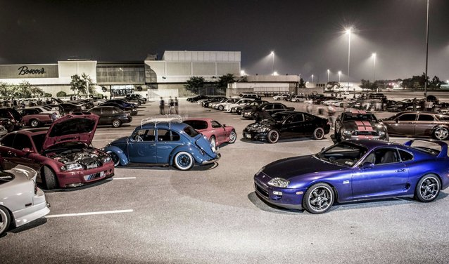 Car Meets Quickly Got Out Of Control News Lancasteronlinecom - Car meet