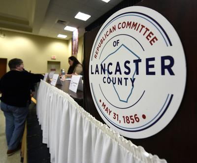 LanCo GOP Endorsement Convention