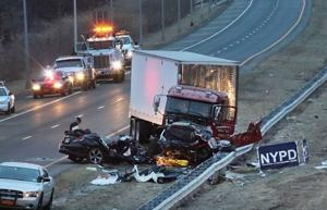 fatal DUI New Jersey Accident