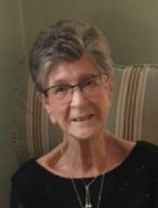 Martha B. Adamire