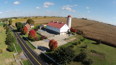 Farm in Southern Lancaster
