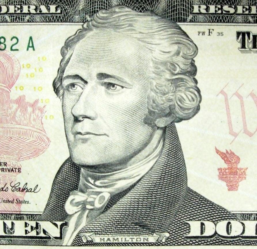 Image result for Alexander Hamilton