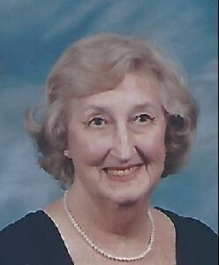Blanche W. Byers