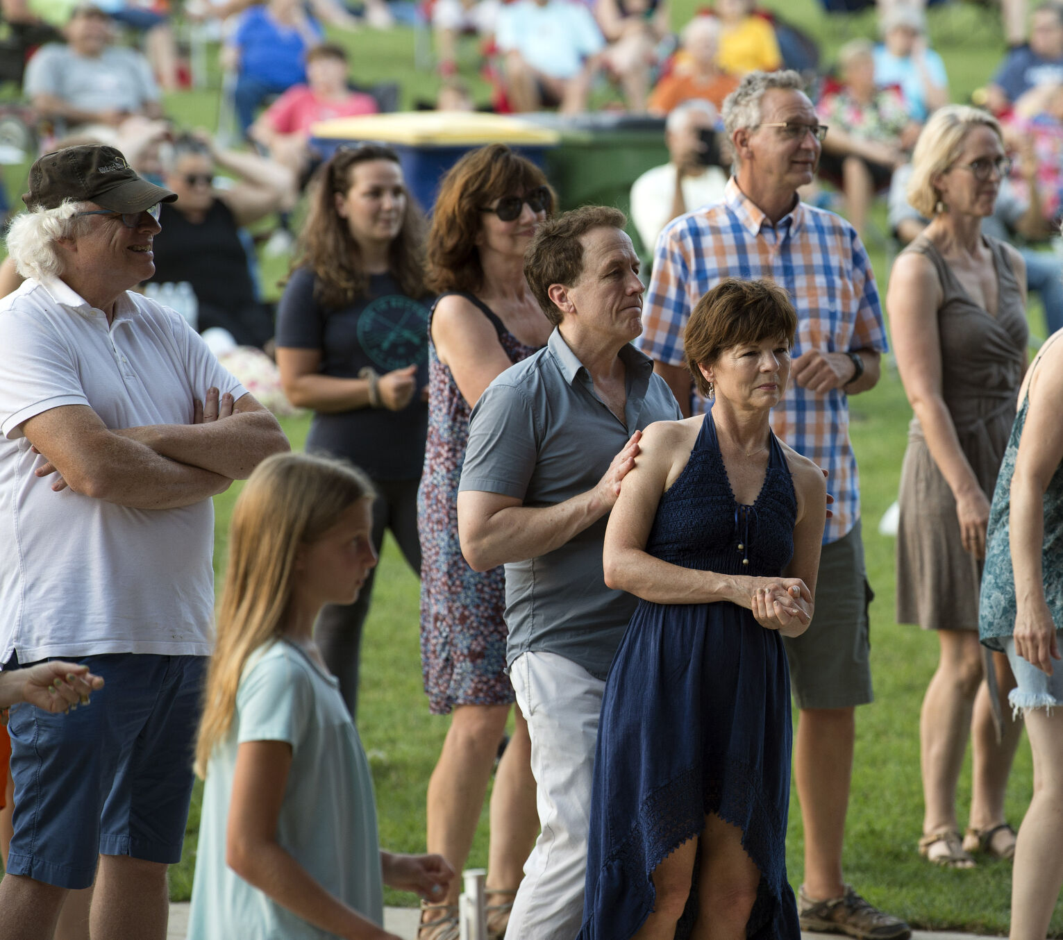 Live Music returns to Lancaster County
