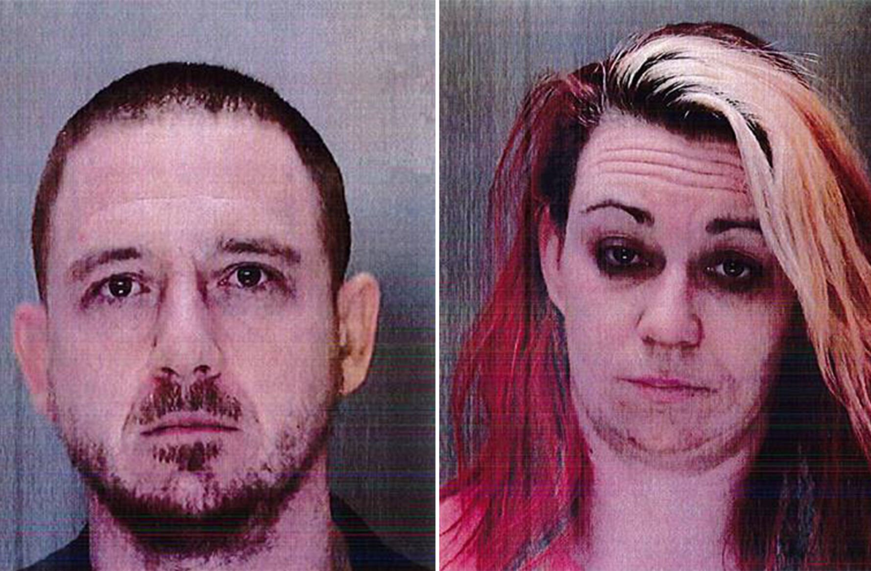 Duo Charged After Operating Meth Lab In East Lampeter Twp