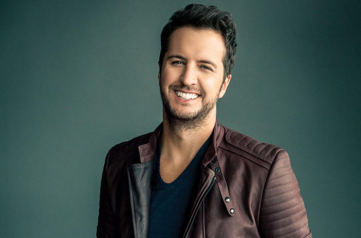 5 things to know about luke bryan who performs in hershey this luke bryan m4hsunfo