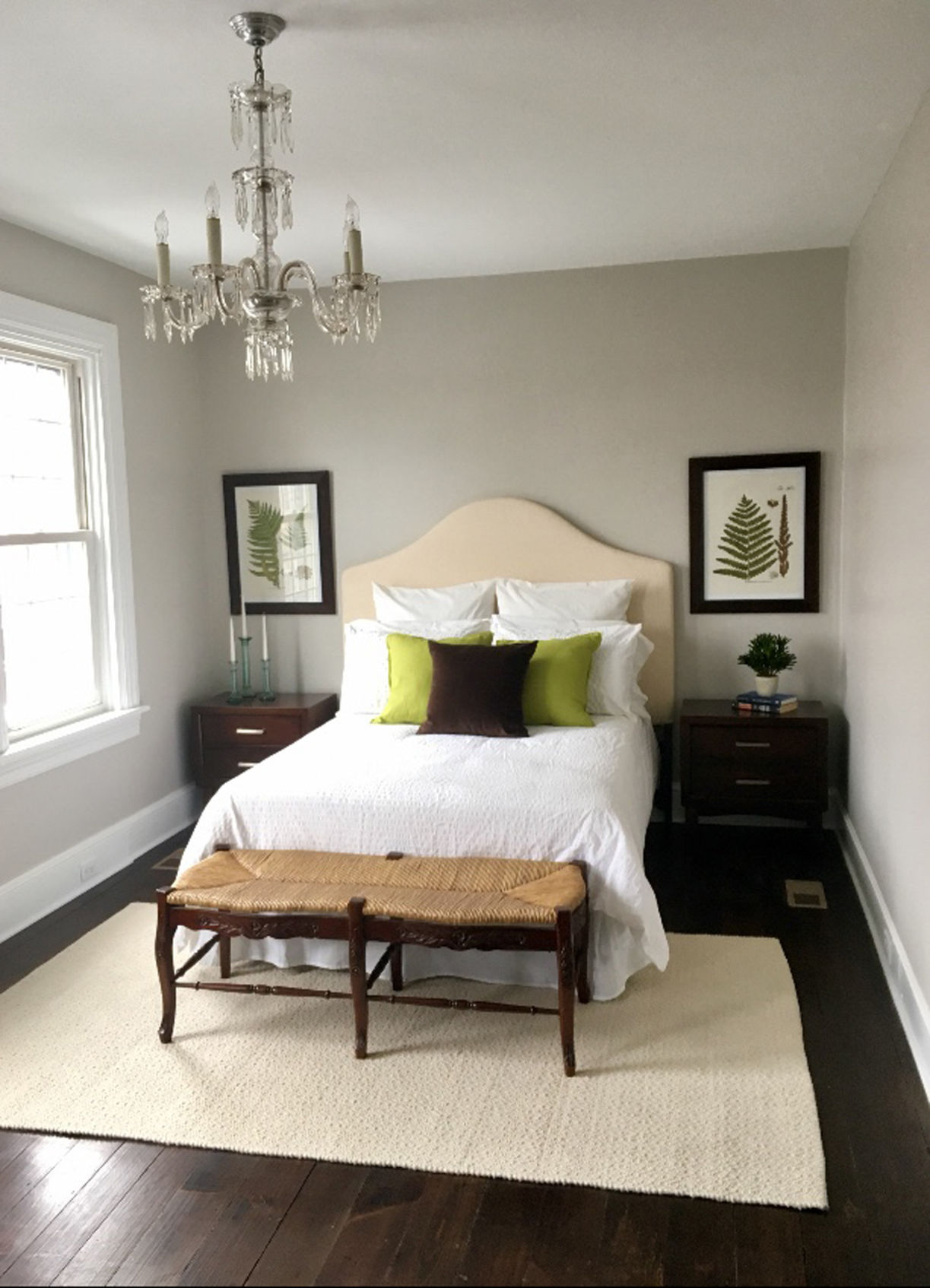 Redesign By Indigo Bedroom 1