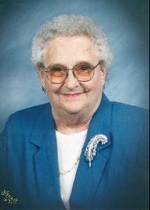 Edith K Kaufhold