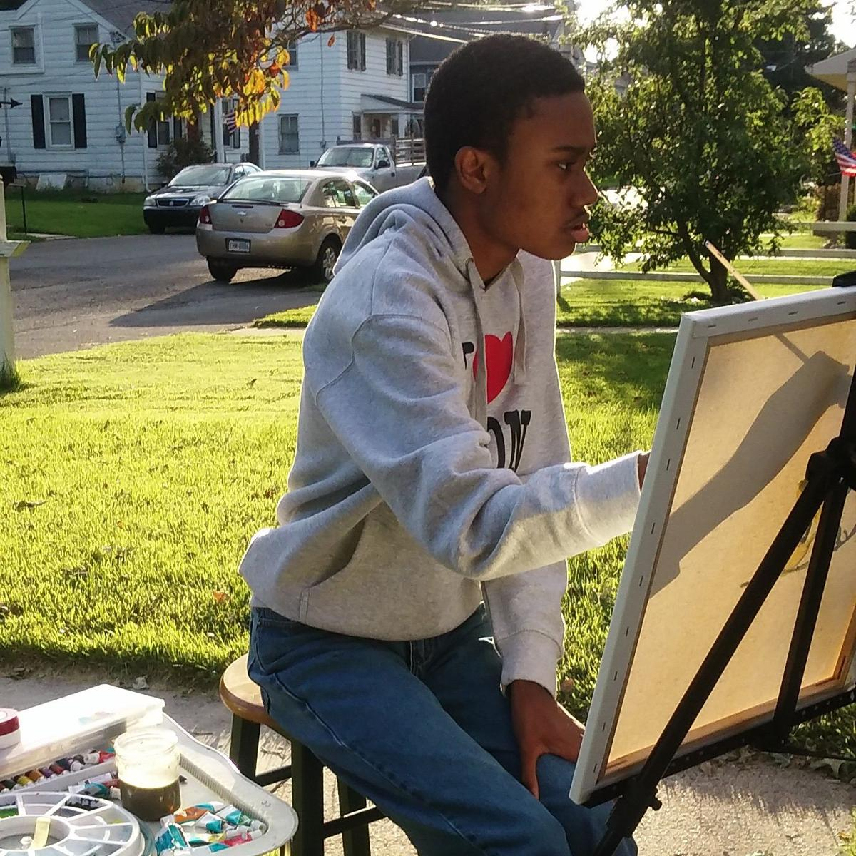 malcolm corley  painting outdoors.jpg