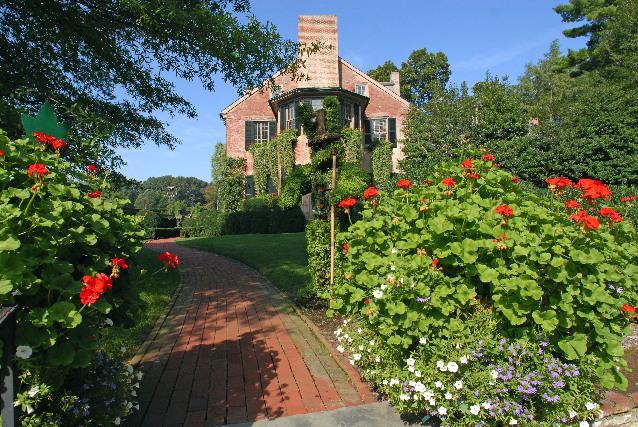 Genial Gardens Garner Accolade. The Pennsylvania HorticulturalSociety  Recentlyannounced ...