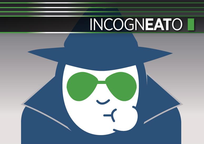 incognEATo logo