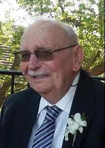 Raymond M. Sensenig
