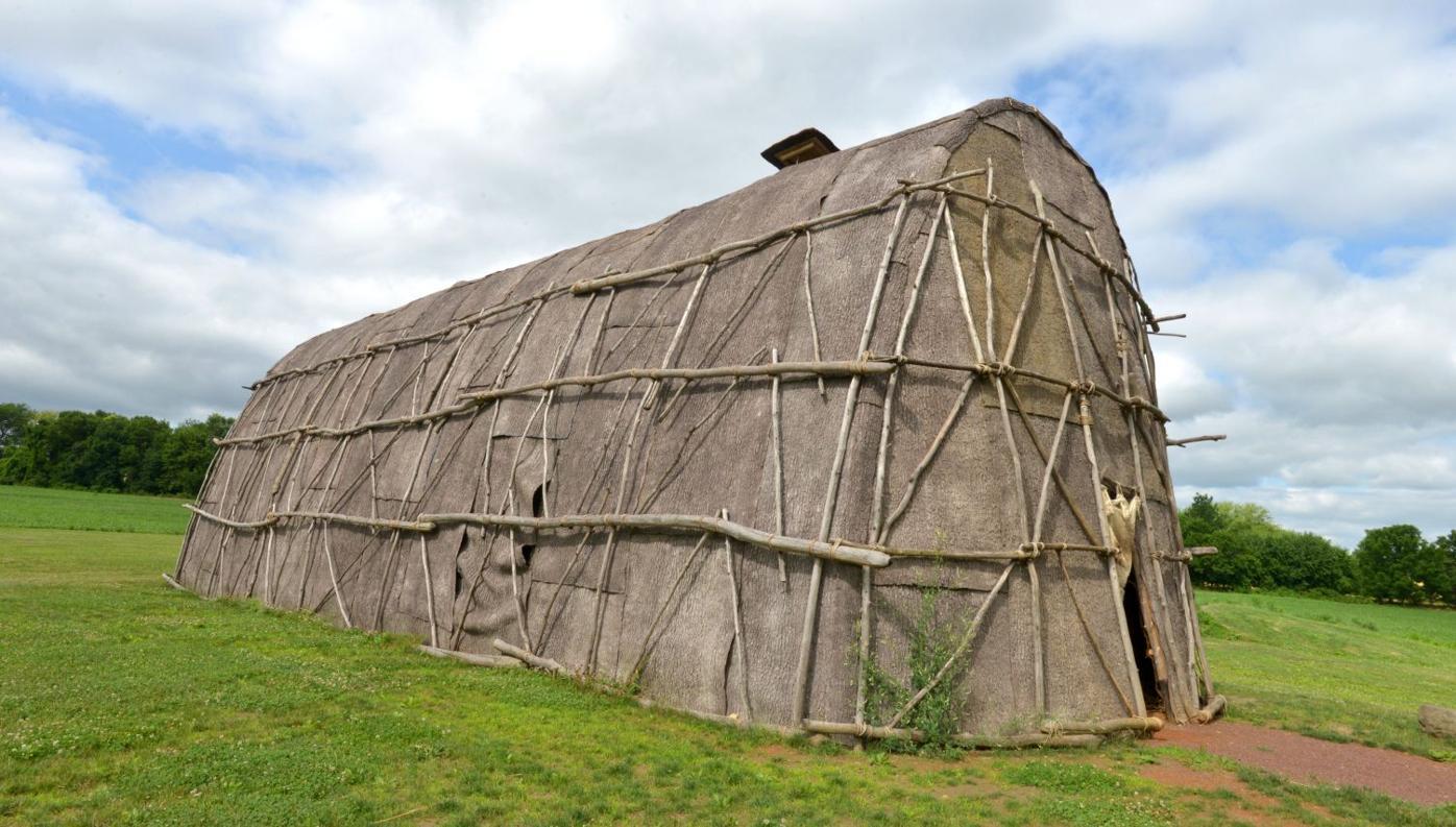 lancaster longhouse
