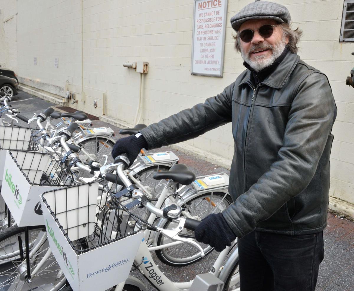 Zagster bike-share (copy)
