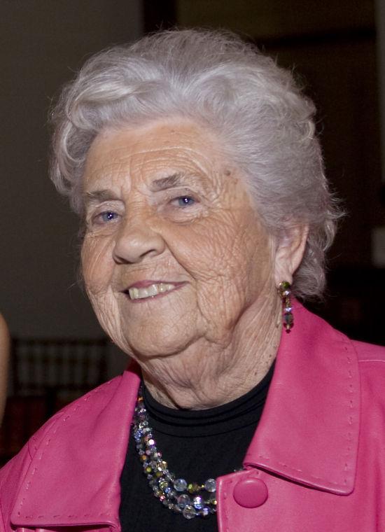 Ann Barshinger