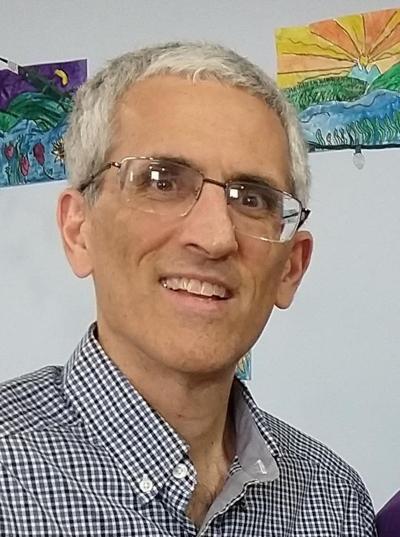 David Mosenkis