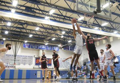 Hempfield vs Cedar Crest-LL Boys Basketball [photos]